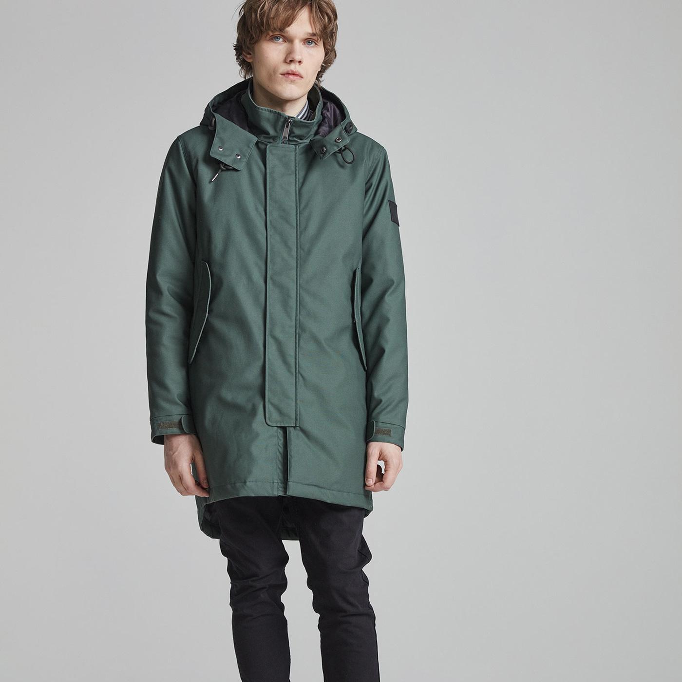 Fishtail Jacket | Makia Clothing
